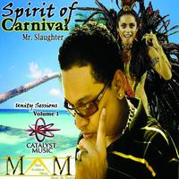 Mr. Slaughter - Spirit of Carnival