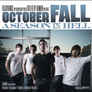 October Fall - A Season In Hell