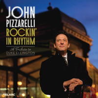 John Pizzarelli - Rockin' In Rhythm: A Duke Ellington Tribute