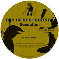 Ron Trent - Sensation - Single