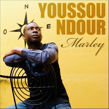 Youssou N'Dour - Marley