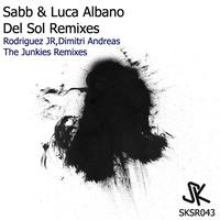 Sabb - Del Sol Remixes Part 2