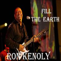 Ron Kenoly - Fill the Earth (Single)