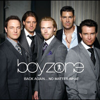 Boyzone - Back Again... No Matter What - The Greatest Hits