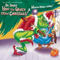 Original Motion Picture Soundtrack - How The Grinch Stole Christmas