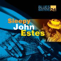 Sleepy John Estes - Blues Masters Vol. 24