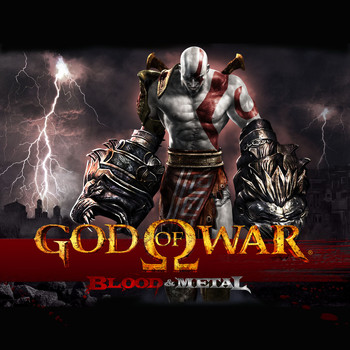 Various Artists - God of War: Blood & Metal