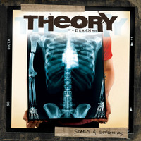 Theory Of A Deadman - By the Way