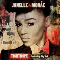 Janelle Monáe - Tightrope (feat. Big Boi)