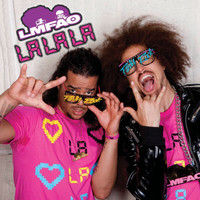 LMFAO - La La La (UK Version)