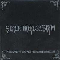 Stina Nordenstam - Parliament Square (The Knife Remix)