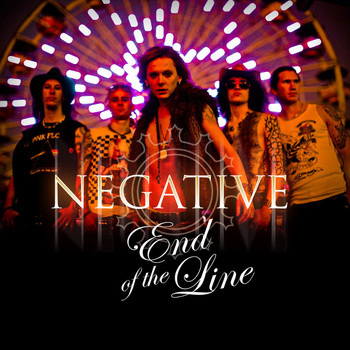Negative - End Of The Line