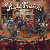 Paolo Nutini - Recorded Live At Preservation Hall