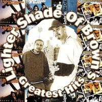 Lighter Shade of Brown - Greatest Hits