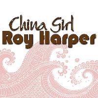 Roy Harper - China Girl