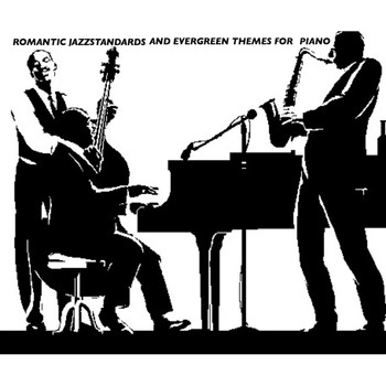 Lions 4 Jazz - Romantic Jazz Standards and Evergreen Themes for Piano