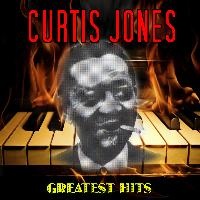 Curtis Jones - Greatest Hits