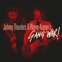 Johnny Thunders - Gang War (Explicit)