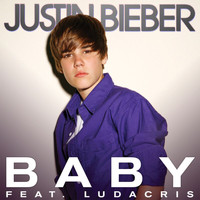 Justin Bieber - Baby (International Single)