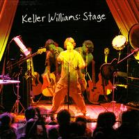 keller williams - Stage (Explicit)
