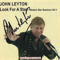 John Leyton - Look For a Star