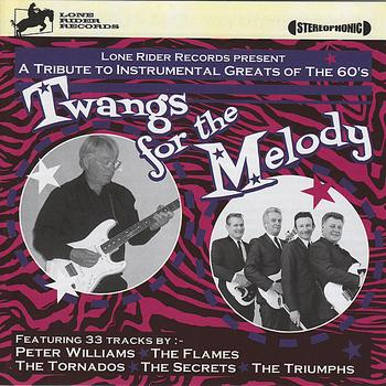 Various Artists - Twangs for the Melody