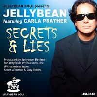 Jellybean - Secrets & Lies
