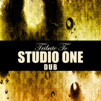 King Tubby - Tribute To Studio One