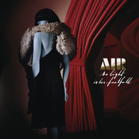 Air - So Light Is Her Foot Fall