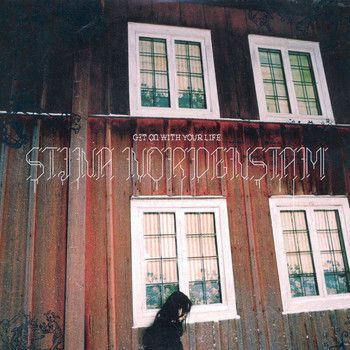 Stina Nordenstam - Get On With Your Life