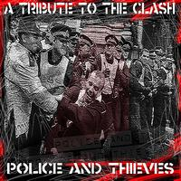 The Insurgency - Police And Thieves: Tribute to The Clash