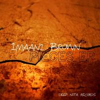 Imaani Brown - Pieces EP