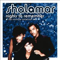Shalamar - Nights To Remember
