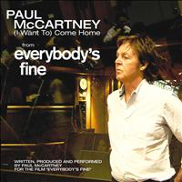 Paul McCartney - (I Want To) Come Home