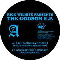 Rick Wilhite - The Godson EP