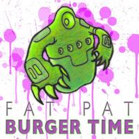 Fat Pat - Burger Time