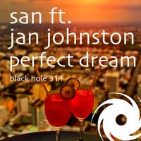 San and Jan Johnston - Perfect Dream