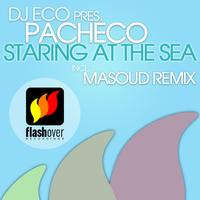 DJ Eco - Staring At The Sea