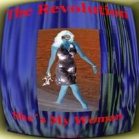 The Revolution - She's my Woman EP