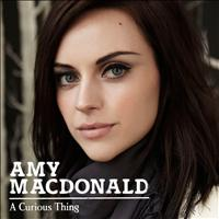 Amy MacDonald - A Curious Thing (Album BP2)
