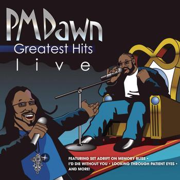 P M  Dawn: Greatest Hits Live!
