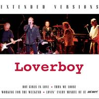 Loverboy - Loverboy: Extended Versions