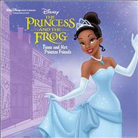 Various Artists - The Princess And The Frog: Tiana And Her Princess Friends