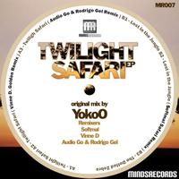 YokoO - Twilight Safari EP