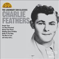 Charlie Feathers - The Legendary Sun Classics