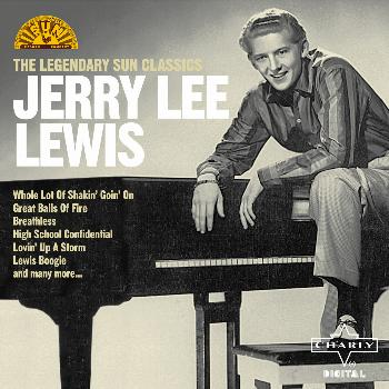 Jerry Lee Lewis - The Legendary Sun Classics