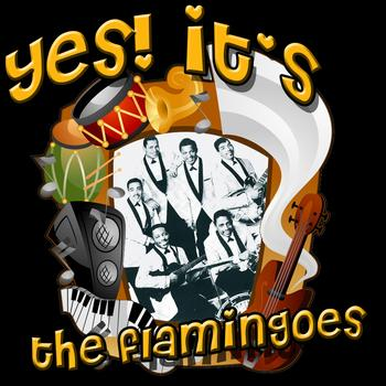 The Flamingos - Yes! It's The Flamingos