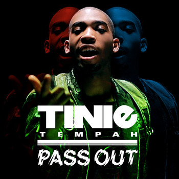 Tinie Tempah - Pass Out (Explicit)
