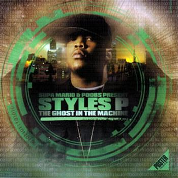 Styles P - The Ghost In The Machine