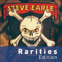 Steve Earle - Copperhead Road (Rarities Edition)